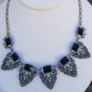 Vintage Trevi collar necklace